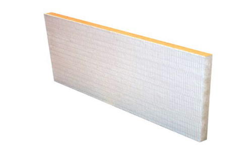fire-protection panel